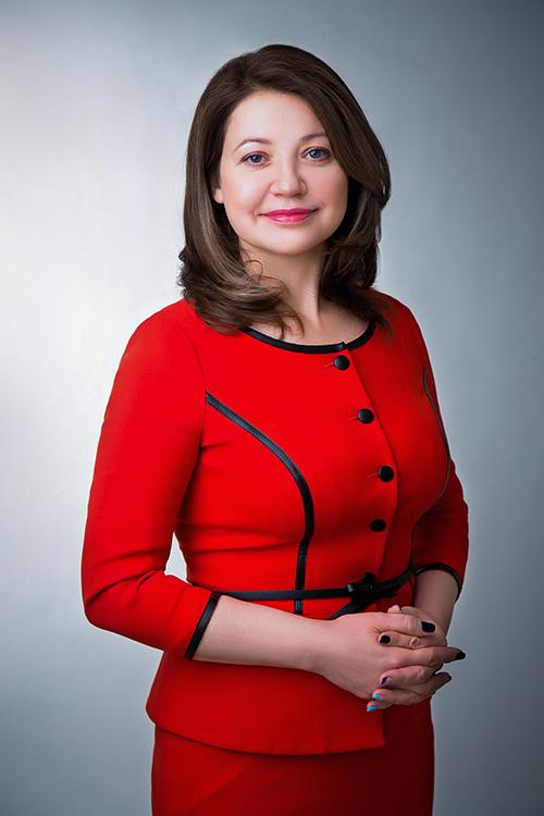 Филаткина Лилия Валерьевна