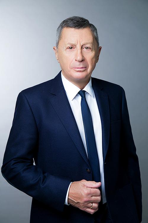 Кузнецов Владимир Ильич
